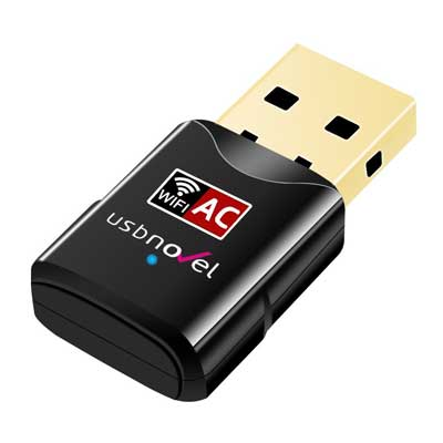 USB NOVEL Wi-Fi Adapter