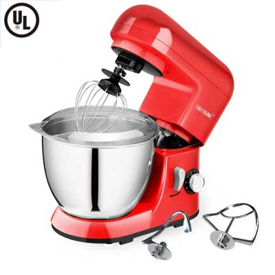 CHEFTRONIC Stand Mixer SM-985