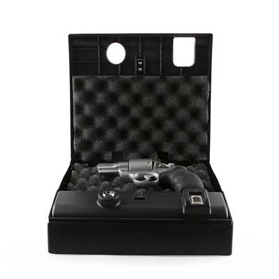 Artemis Biometric Handgun Safe