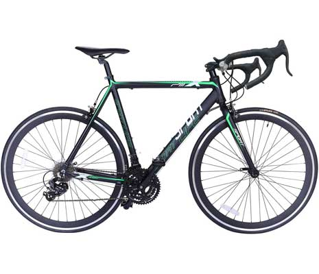 Road Bike Aluminum Commuter Bike Shimano