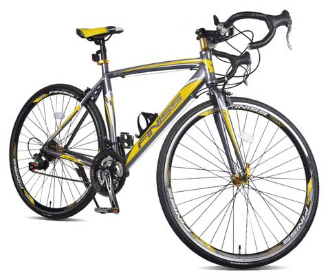 Merax Finiss Aluminum Road Bike