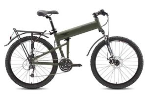 best folding mountain bikes reviews