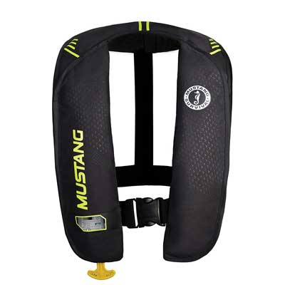 Mustang Survival Corp M.I.T 100 Auto Activation PFD