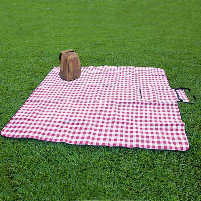 Extra Large Picnic & Outdoor Blanket, ZhongBan