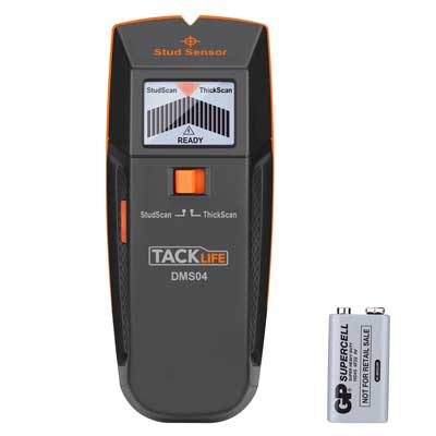 Tacklife DMSO4 Stud Sensor
