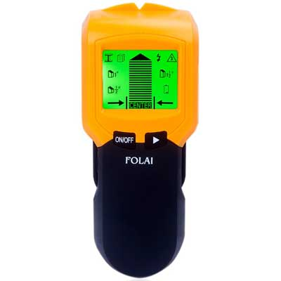 Stud Finder Multi-Scanner Wall Stud Finders, Folai