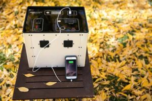 best portable solar generator systems reviews