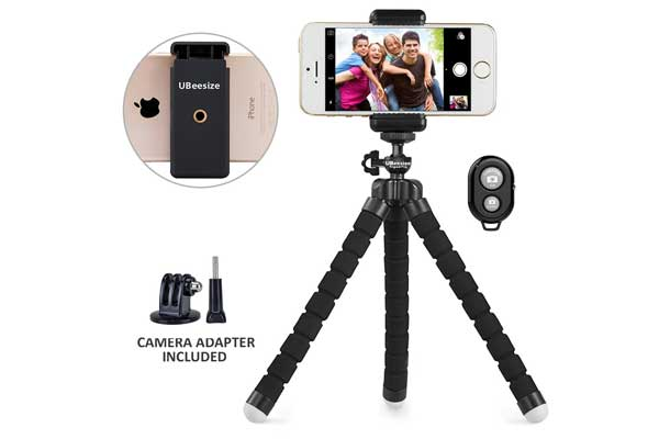 best smartphone tripod reviews