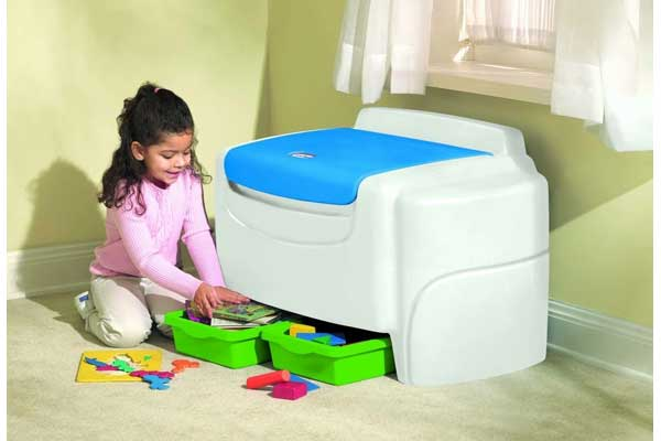 best toy storage boxes reviews