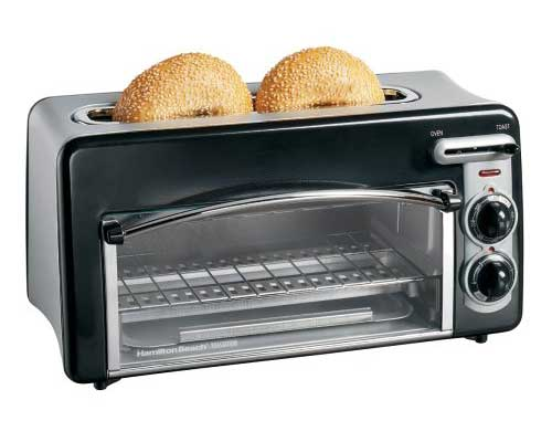 Top 10 Best Toaster Oven In 2019 Reviews