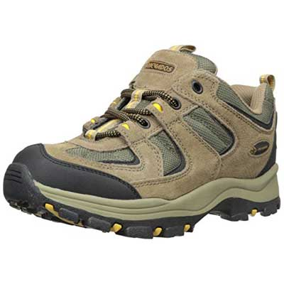 Nevados Men's Boomerang II Low Hiking Shoe