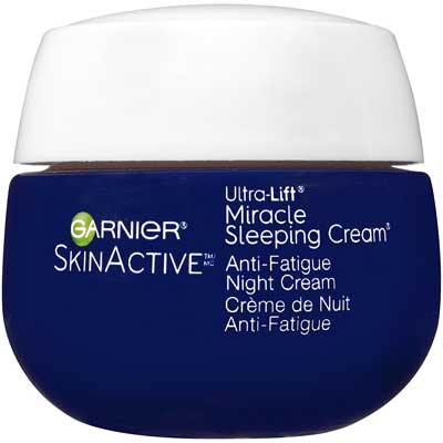 Garnier SkinActive Miracle Anti-Fatigue Night Cream