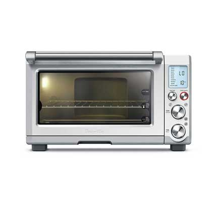Breville BOV845BSS Smart Oven Pro Convection Toaster with Oven