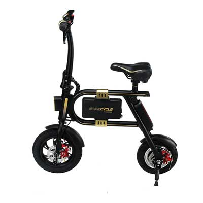 SWAGTRON SwagCycle E-Bike