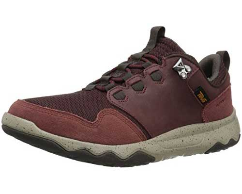Teva Men's M Arrowood Waterproof Hiking Shoes