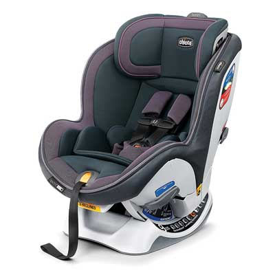 Chicco Nextfit Ix Zip Convertible Car Seat, Starlet