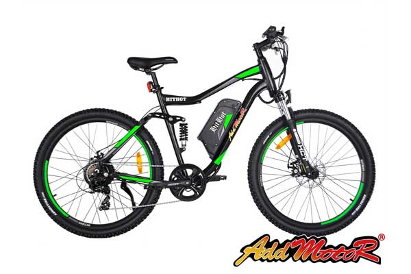 best electric bikes reviews
