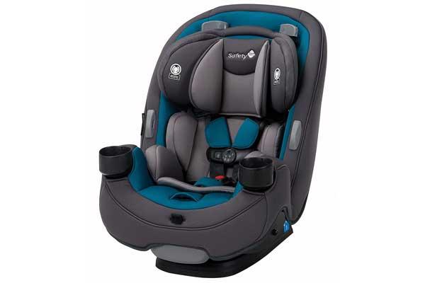 best convertible car seats reviews