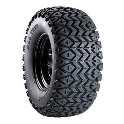 Carlisle 22X11-10 All Trail ATV Tire