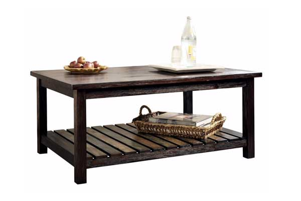 Ashely Furniture Signature Design- Mestler Coffee Table