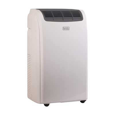 BLACK+DECKER, 8000 BTU Portable Air Conditioner