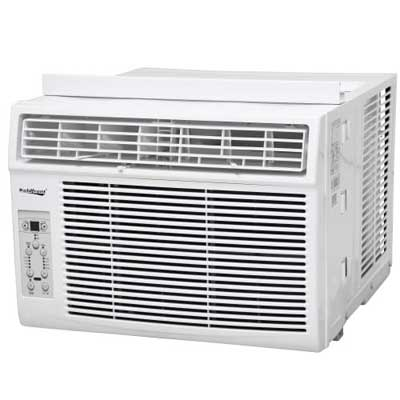 Koldfront 10,000 BTU Window Air Conditioner