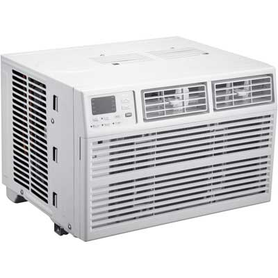 TCL 8,000 BTU Window-Mounted Air Conditioner