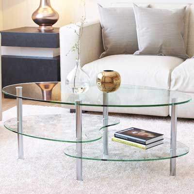 Home Furniture Creative Design End Table for Living Room Type1 SSLine Coffee Table Modern Marble Computer Table with Sturdy Metal Legs