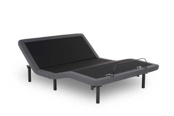 DealBed 4i Custom- Adjustable Bed Base, Wireless, Dual USB Charge Massage