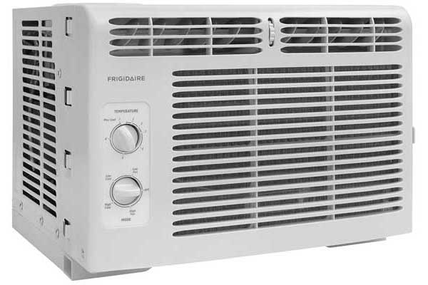 Top 10 Best Window Air Conditioners In 2019 Reviews