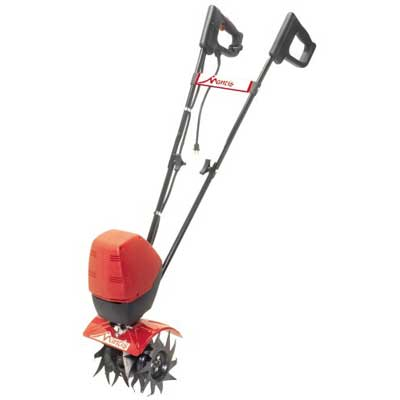 Mantis 7250-00-02 3-Speed Electric Tiller