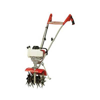 Mantis 4-Cycle Tiller Cultivator 7940 Powered by Honda