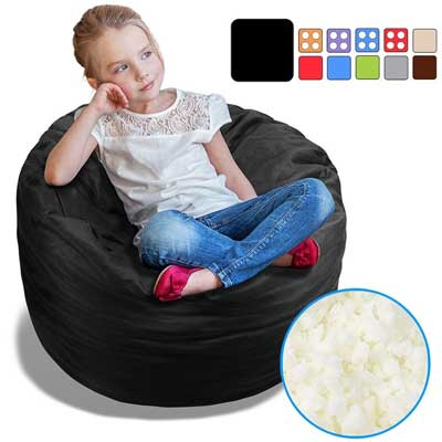 BeanBob Bean Bag Chair