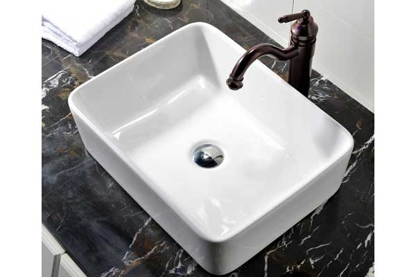 Top 10 Best Bathroom Vessel Sinks in 2020 Reviews