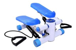 best stepper machines for workout reviews