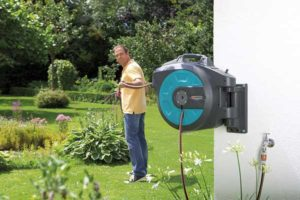 best water hose reel reviews