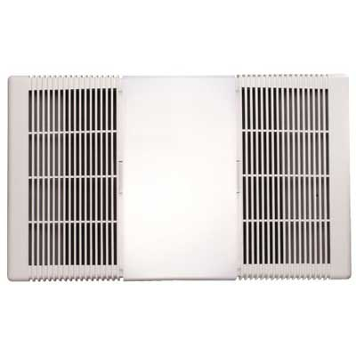 NuTone 665RP Heat-A-Ventlite Exhaust Fan