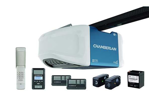 Chamberlain WD1000WF
