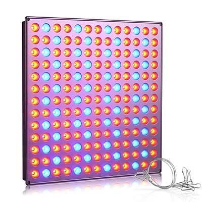 Roleadro LED Grow Light Bulb
