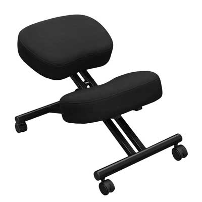 SHARKK Ergonomic Kneeling Chair