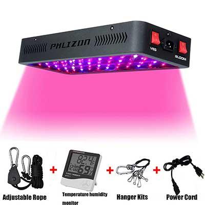Phlizon Newest light