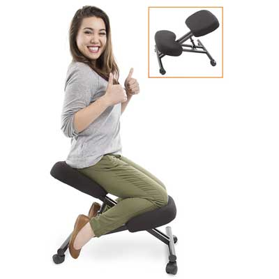 ProErgo Ergonomic Kneeling Chair