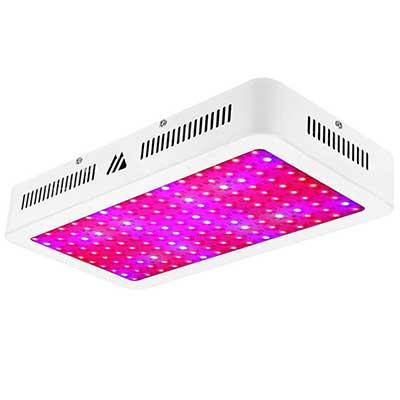 Dimgogo LED Grow Light