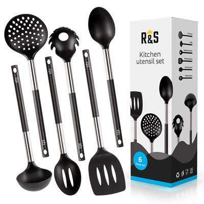 Ustensiles de cuisine R&S