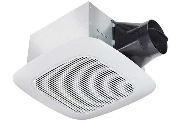 Top 10 Best Bathroom Exhaust Fans In