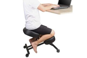 best ergonomic kneeling chairs reviews