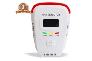 best gas leak detectors reviews