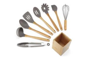 best kitchen utensil set reviews