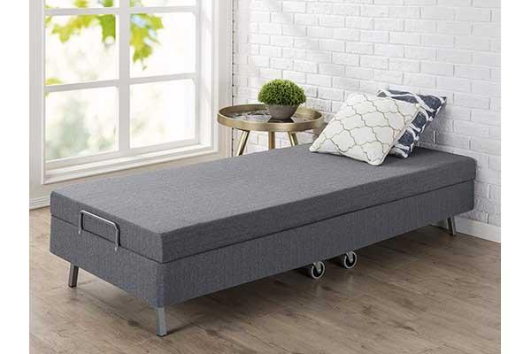 Superb Top 10 Best Folding Beds In 2019 Reviews Customarchery Wood Chair Design Ideas Customarcherynet