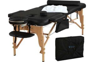 best portable massage tables reviews